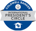 Coldwell Banker International President's Circle