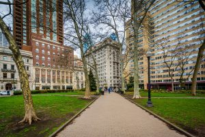 Rittenhouse Neighborhood